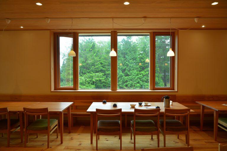 カミツレの宿八寿恵荘