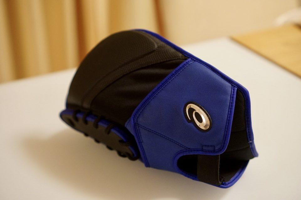 アシックスFirst glove